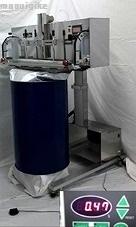 脱気シーラー 酸素能動計付 真空ガス置換シーラー (オプション)